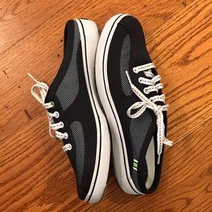 EUC Keds Mule Sneaker, Black